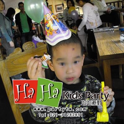 宝宝生日宴会主持词_生日会装饰 / 派对用品 Party supplies_HaHa Kids Party(哈哈儿童派对 ...